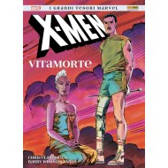 X-MEN: VITAMORTE