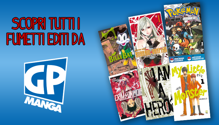 Catalogo GP Publishing
