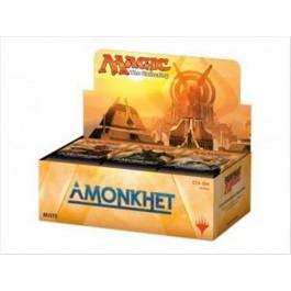 BOX AMONKHET (36 BUSTE) - ENG