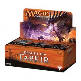 BOX DRAGHI DI TARKIR - ITA