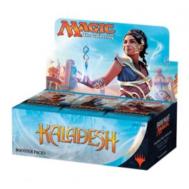 BOX KALADESH (36 BUSTE) - ENG