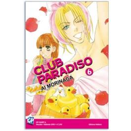 CLUB PARADISO (GP) 6