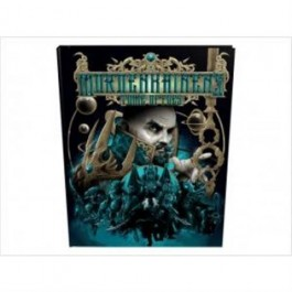 D&D 5.0 - MORDENKAINEN'S TOME OF FOES - LIMITED EDITION - ENG