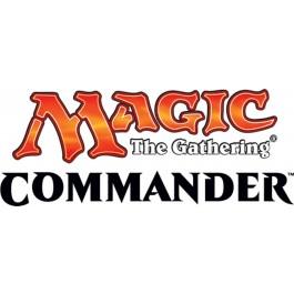 DECKS & SPECIAL: COMMANDER 2016 - BOX 5 MAZZI