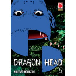 DRAGON HEAD (PANINI) 5