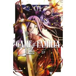 GAME OF FAMILIA 1