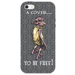 HP34 - COVER IPHONE 6-6S HARRY POTTER DOBBY