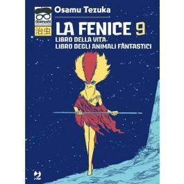 LA FENICE 9 (JPOP)