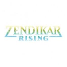BOX COMMANDER DECK - ZENDIKAR RISING (6 MAZZI) - ENG