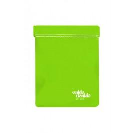 ODD300003 - OAKIE DOAKIE DICE BAG SMALL - LIGHT GREEN