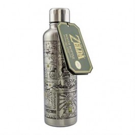 PP5809NN - ZELDA - METAL WATER BOTTLE