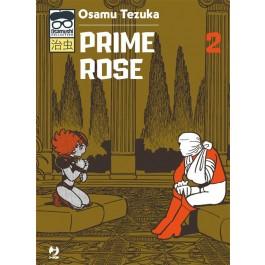 PRIME ROSE 2 (JPOP)