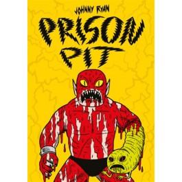 PRISON PIT