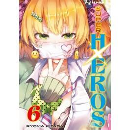 SUPER HXEROS 6