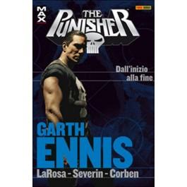 THE PUNISHER GARTH ENNIS COLLECTION 13 - DALL'INIZIO ALLA FINE