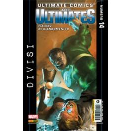 ULTIMATE COMICS AVENGERS 26 - ULTIMATES 14