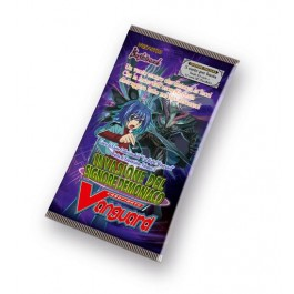 VANGUARD BOX - BT03 - INVASIONE DEL SIGNORE DEMONIACO (30 BUSTE) - ITA
