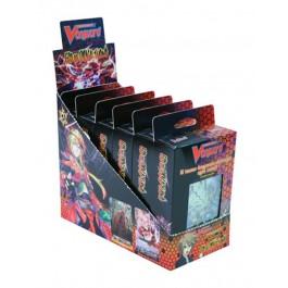 VANGUARD BOX - TD06 - TRIAL DECK ECO DEL DRAGO TUONO (6 PZ)