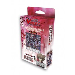 VANGUARD BOX - TD11 - TRIAL DECK INVASIONE STAR-VADER (6 PZ)