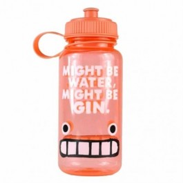 WTBOTJA01 - JOLLY AWESOME - WATER BOTTLE (PLASTIC 800ML) - JOLLY AWESOME (COULD BE...)