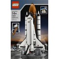 10231 - SHUTTLE EXPEDITION