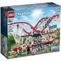 10261 - LEGO CREATOR EXPERT - MONTAGNE RUSSE