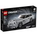 10262 - LEGO CREATOR EXPERT - JAMES BOND ASTON MARTIN DB5