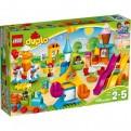 10840 - LEGO DUPLO - IL GRANDE LUNA PARK