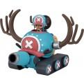 13258 - ONE PIECE CHOPPER ROBOT #1 CHOPPER TANK