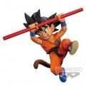 16989 - DRAGON BALL SUPER - SON GOKU FES VOL.4 - YOUNG GOKU - BANPRESTO FIGURE 14CM