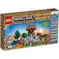 21135 - LEGO MINECRAFT - CRAFTING BOX 2.0