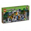 21147 - LEGO MINECRAFT - AVVENTURA CON LA BEDROCK