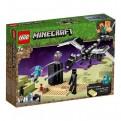 21151 - LEGO MINECRAFT - LA BATTAGLIA FINALE
