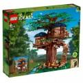 21318 - LEGO IDEAS - CASA SULL'ALBERO