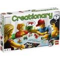 3844 - CREATIONARY