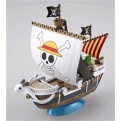 46904 - ONE PIECE - GRAND SHIP COLLECTION 03 - GOING MERRY -13 CM