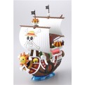 46906 - ONE PIECE - GRAND SHIP COLLECTION 01 - THOUSAND SUNNY - 13 CM