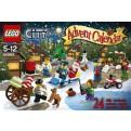 60063 - LEGO CITY CALENDARIO DELL'AVVENTO 2014