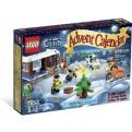 60099 - LEGO CITY CALENDARIO DELL'AVVENTO 2015