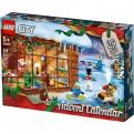 60235 - LEGO IDEAS - CALENDARIO DELL'AVVENTO LEGO CITY