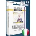60418 - FINAL FANTASY XIV STARTER DECK - BOX 6 MAZZI