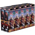 62432 - MARVEL HEROCLIX: EARTH X BOOSTER BRICK (10)