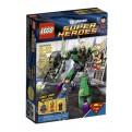 6862 - SUPERMAN VS LEX LUTHOR