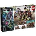 70425 - LEGO HIDDEN - IL LICEO STREGATO DI NEWBURY