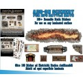 70586 - ADD-ON SCENERY FOR RPG BATTLE MATS