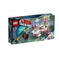 70804 - THE LEGO MOVIE - IL FURGONE DEI GELATI