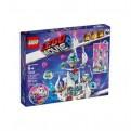 70838 - LEGO MOVIE - REGINA WELLO KE WUOGLIO E IL PALAZZO SPAZIALE