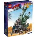 70840 - LEGO MOVIE - BENVENUTO AD APOCALISSEBURG