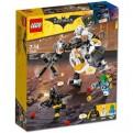 70920 - LEGO BATMAN MOVIE - EGGHEAD MECH FOOD FIGHT