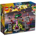 70922 - LEGO BATMAN MOVIE - THE JOKER MANOR